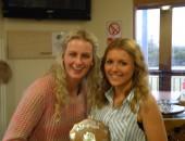 Carly Wynne: U19 Player of the Year