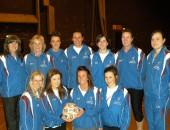 Play-Off Squad 2011-2012 Season