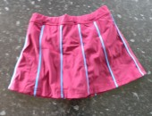 Junior Match Skirt