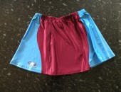 Senior Match Skirt