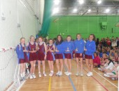 Chester Chocolates- winners of U14 League at Deeside