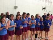 U10 Winners Deeside Junior League 2012/13