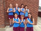 U10s Chester Tournament Winner