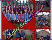 We love Netball!