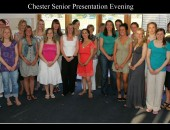 Senior Presentation Night 2010