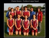 Northern Squad 2009-10