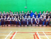 SUCESS!! DEESIDE FINALS DAY 2014