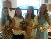 Junior Presentation Night 2014