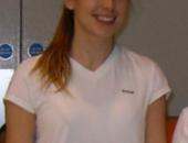 Danielle Coxey- A Award Umpire