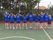 U12 Pontins Tournament 2015