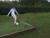 Footgolf Fundraiser