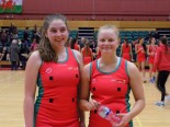 Players Selected For Welsh Squad