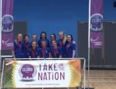 U14 National Finals 2017