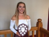 Regional Player 2017- Cath Wise