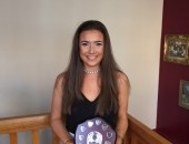 Coaches Player 2017- Nicki Wise