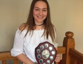 Young Player 2017- Ruth Hughes
