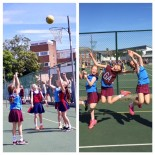 A SUNNY CHESTER TOURNAMENT