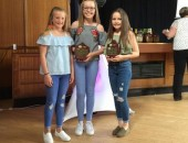 JUNIOR PRESENTATION NIGHT 2017
