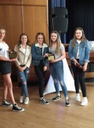 JUNIOR PRESENTATION NIGHT