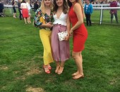 CHESTER RACES 2017