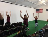 CHESTER STRENGTH CAMP