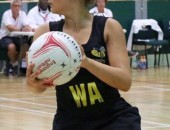 RUTH HUGHES WASPS U19