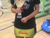 MILLIE VEEVERS THUNDER U17