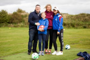 AMAZING FOOTGOLF FUNDAY!