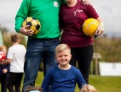 FOOTGOLF FUN DAY 2017