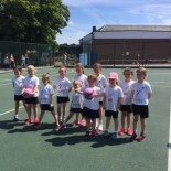 CHESTER TOURNAMENT