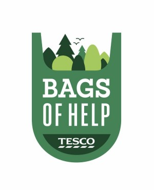 SUPPORT YOUR CLUB WITH TESCO'S 'BAGS OF HELP' SCHEME